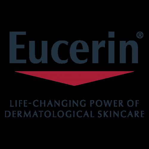 Eucerin dermatological skincare