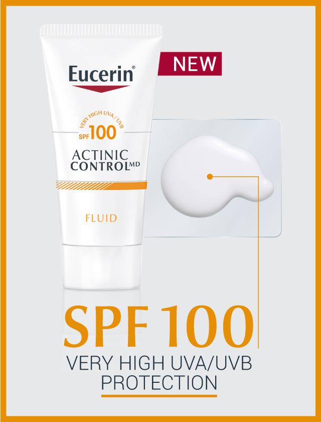 Eucerin sun SPF100