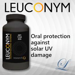 Leuconym by Lycoderm