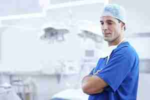 International doctors/physicians
