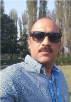 Dr Somesh Gupta